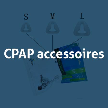 CPAP-accessoires