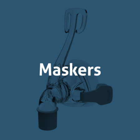 CPAP-maskers
