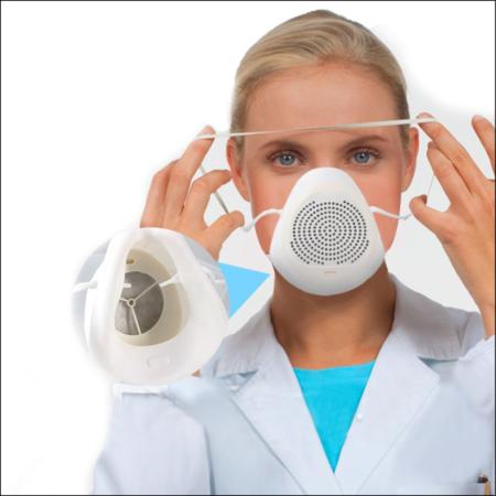 Beschermend masker